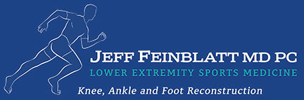 Jeff Feinblatt MD Official Home Page